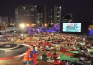 2ª edição do Cine Conjunto, cinema a céu aberto, em Brasília