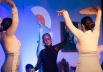 Espaço colaborativo em Brasília recebe noite flamenca
