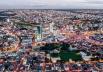 Uberlândia em 360º nessa sexta-feira