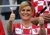 Presidente da Croácia paga do próprio bolso as despesas para ver a Copa e desconta dias de folga