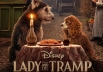 Vem se apaixonar com o primeiro trailer do filme em live-action de 'A Dama e o Vagabundo' da Disney