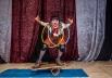 Palhaças do Mundo: festival em Brasília traz toda a magia do circo feito por mulheres