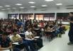 Cursinho de Brasília promove aulão beneficente para concurso da PCDF