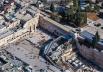 Shopping de Brasília recebe exposição com fotografias da cidade de Jerusalém vista do céu