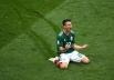 Comemoração de gol contra a Alemanha causa terremoto no México