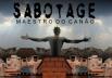 Evento 'rap hour' exibe filme sobre Sabotage e discotecagem gratuita em Goiânia