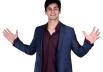 Lucas Veloso traz à Goiânia muito humor e diversão com o espetáculo 'Cócegas no Cérebro'
