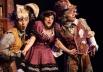 Cia Voir de teatro libera clássicos infantis para assistir online em casa