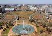 Roteiro turístico para fazer na cidade de Brasília nas férias