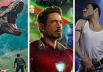 Confira os principais filmes que estreiam nos cinemas brasileiros em 2018