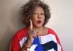 Cantora Alcione responde Presidente Bolsonaro sobre críticas a governos nordestinos: assista