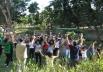 Projeto que realiza uma verdadeira tour pelos parques é lançado em Goiânia