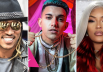Funk 'Bum bum tam tam', de MC Fioti, ganha remix de famosos rappers americanos; ouça