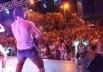 Mega Aulão de dança é realizado em Uberlândia