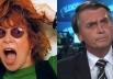 Tweets antigos da cantora Rita Lee sobre Bolsonaro geram alvoroço