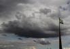 Chuvas intensas marcam o fim de semana no Distrito Federal