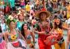 Esquenta do Carnaval acontece em Goiânia com a banda Animação com Magia do Toque