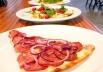 40 motivos para você comer na P di Pizza em Goiânia hoje