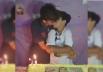 Com bolo de Pabllo Vittar, menino de 13 anos beija namorado durante festa de aniversário