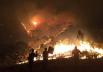 Internautas se mobilizam e pedem ajuda contra incêndio na Chapada dos Veadeiros