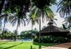 8 lugares em Uberaba e nos arredores para curtir a folga na piscina ou na hidromassagem