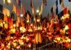 Confira um roteiro das melhores festas juninas em Uberlândia