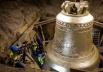 Basílica de Trindade terá o maior sino do mundo