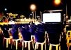 Cineclube em região de Brasília debate a violência contra a mulher