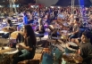 Encontro reúne mais de 200 baterias simultâneas em Uberlândia