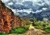 Conheça o Caminho de Goiás, a estrada que separava Vila Boa de Goiás do Rio de Janeiro