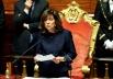 Itália elege pela 1ª vez uma mulher para presidência do Senado