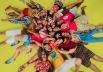 Bloco famoso em Brasília promete levar milhares foliões às ruas