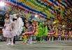 Festa Agostina promete agitar Brasília com forró, quadrilha e atrações infantis