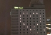 Hotel em Goiânia toca o coração de moradores com mensagem 'Logo tudo vai passar'