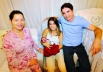 Barriga solidária em Goiânia realiza sonho de amiga em ser mãe