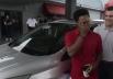 Estudante de 20 anos ganha um carro do chefe após caminhar 32km para chegar em seu primeiro dia de trabalho