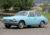Encontro de carros antigos agita o fim de semana em Brasília