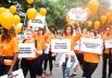 Violência contra a mulher: grupo organiza caminhada em Brasília neste domingo