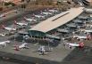 Aeroporto de Brasília é eleito o mais pontual do país no primeiro trimestre