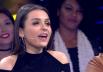 Vídeo: Mônica Iozzi é vaiada e discute ao vivo com plateia do 'Popstar'