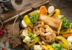 5 restaurantes em Brasília para comer frutos do mar na Semana Santa de 2019