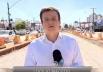 Repórter é assaltado durante gravação em Aparecida de Goiânia