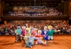 Espetáculo infantil Cabeça Oca estreia no palco do Teatro Goiânia