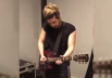 Luan Santana aparece tocando heavy metal em vídeo lançado nas redes sociais; assista