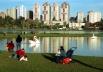As melhores e piores capitais para morar no Brasil