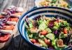 6 melhores lugares em Brasília para comer uma ótima salada