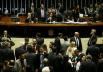 7 deputados federais goianos votaram a favor do fundo público eleitoral; veja a lista completa