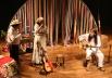 Show Espetáculo Viola Cabocla do Grupo Caboclinho faz apresentação em Goiânia nesta terça-feira