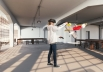 Brasília recebe exposição gratuita em celebração ao centenário da escola de artes Bauhaus