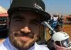 Carro com Caio Castro capota várias vezes na pista durante Rally dos Sertões; veja vídeo